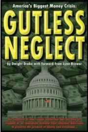 Gutless Neglect:  America's Biggest Money Crisis